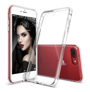 Funda Tpu Rigida Antigolpe iPhone 6s 7 8 Plus X Xs Max Xr