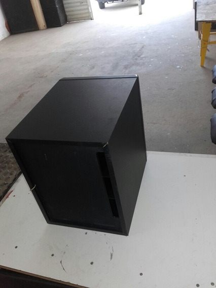 Sub Woofer Passivo Toshiba, 8 200w Rms 6 Ohm A Impedancia