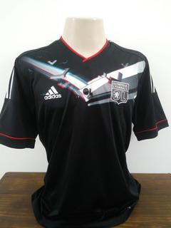 Camisa Olympique De Treino