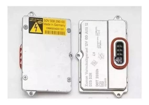 Modulo Reator Farol Xenon D2s D2r Mercedes Slk 5dv00829000