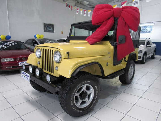 Ford Jeep 1977