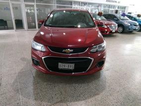 Chevrolet Sonic Electrico Aire Acondicionado Servicios De Ag