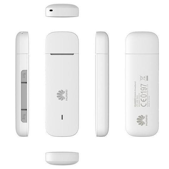 Modem 4g Usb Huawei E3372 Libre + Chip Sin Cargo!