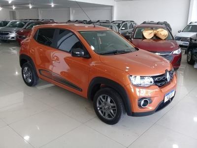 Renault Kwid 1.0 Intens Mt Flex