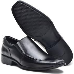 24077f8a8d Sapato Jb Masculino Sapatos Sociais - Sapatos no Mercado Livre Brasil