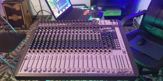 Soundcraft Signature Mtk22 Multipista