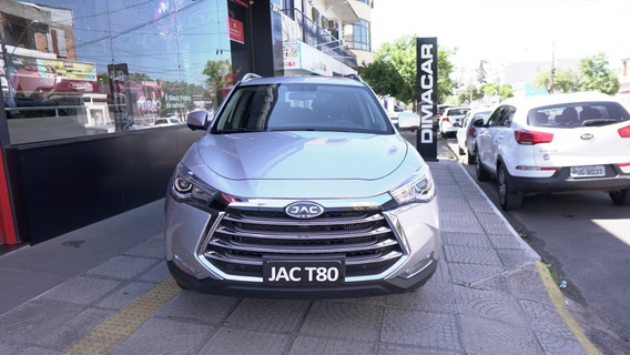 Jac T80 2.0 16v Turbo Gasolina Dct