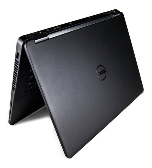 Notebook Dell Latitude 5470 Core I5 8gb 500gb - Seminovo