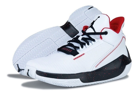 Tenis Basket Nike Jordan 2x3 Jordan