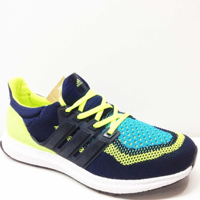 Zapatos adidas Ultra Boost Caballeros Zoom Bingo Hi