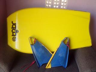 Vendo Body Boardy Em Perfeito Estado
