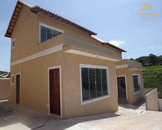 Casa A Venda Em Búzios Na Rasa - Ca00076 - 32208901