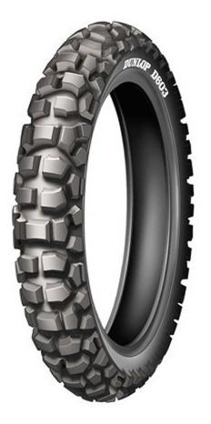 Cubierta Moto Dunlop D603 120/80-18 62p Envio