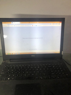Notebook Dell Inspiron Core