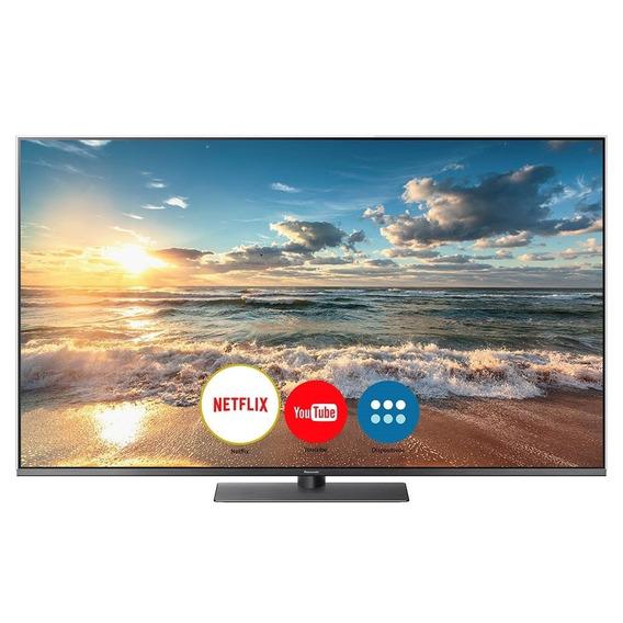 Smart Tv Led 55 Panasonic Tc-55fx800b 4k Ultra Hd Com Wi-fi