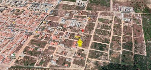 Imagem 1 de 4 de Terreno À Venda, 360 M² - Parque Das Nações - Parnamirim/rn - Te0036 - Te0036