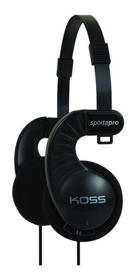 Koss Fone De Ouvido Sporta Pro (com Adaptador P2p10 E Bag)