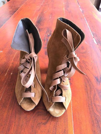 Sapato Schutz- 35