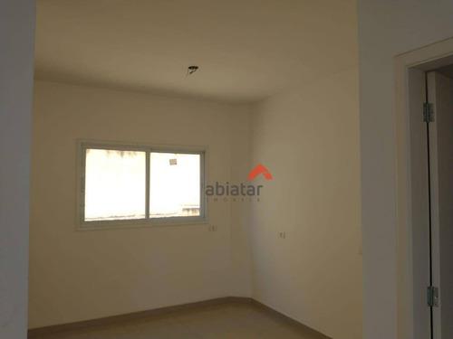 Imagem 1 de 17 de Sobrado Com 3 Dormitórios À Venda, 128 M² Por R$ 420.000,00 - Jardim Oliveiras - Taboão Da Serra/sp - So0321