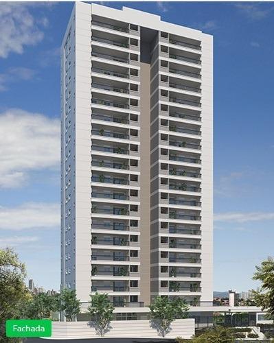 Apartamentos A 600 Metros Do Metrô Com Suite E Vaga Coberta