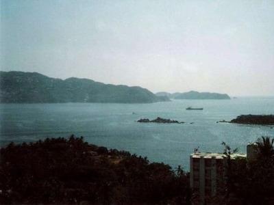 Venta De Terreno En Las Playas, Acapulco