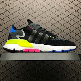 3m Boost 2019 Jogger 36 Zapatillas 44 Adidas Nite N8mwn0