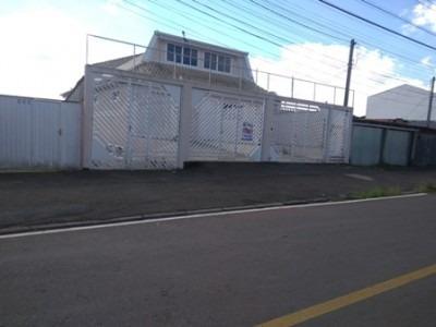 Sobrado Tríplex De Aproximadamente 500 Metros De Área Construída - 99469