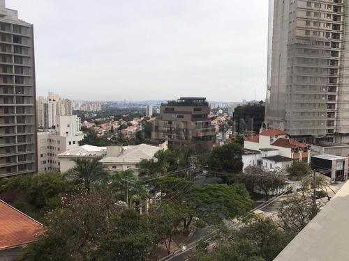 Apartamento - Vila Madalena - Ref: 121718 - V-121718