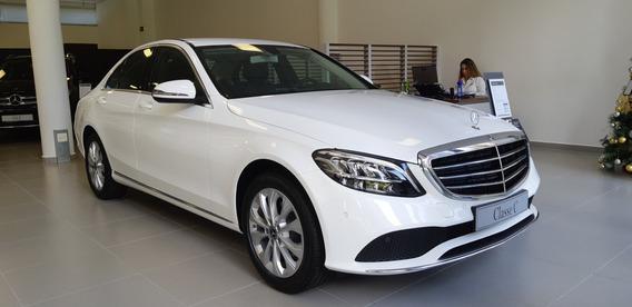 Mercedes-benz Classe C180 Exclusive Gasolina 4p - Stecar