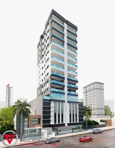 Rio Sena Residence -  Entrada Baixa E Saldo Em 100 - 128893 - 128893