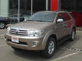 Toyota Fortuner 4x4 Gasolina 2.7 At. 2011