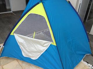 Tenda Barraca De Praia E Camping