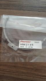 Acabamento Fone De Ouvido Pioneer Hdj1000