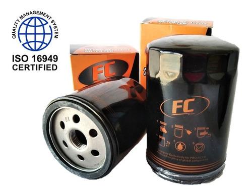 Filtro Aceite Fiat Palio 1.8l 2005 2006 2007 2008 2009 51040