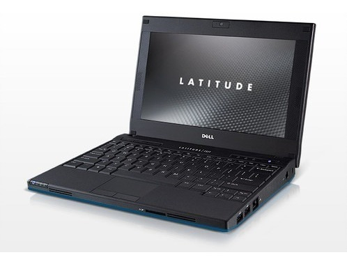 Mini Laptop Dell Latitude Modelo 2120