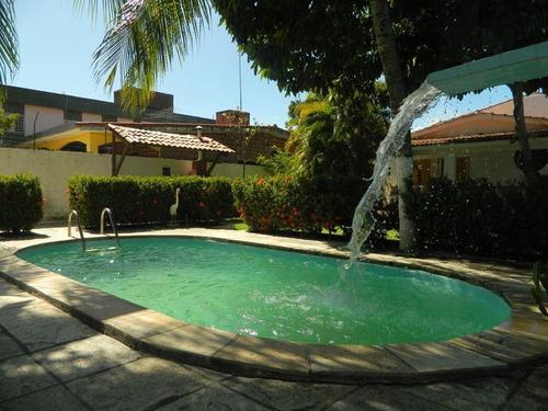 Imagem 1 de 22 de Casa Em Pilar, Ilha De Itamaracá/pe De 175m² 4 Quartos À Venda Por R$ 300.000,00 - Ca651179