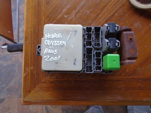 Vendo Caja De Fusible De Honda Odyssey, Año 2001