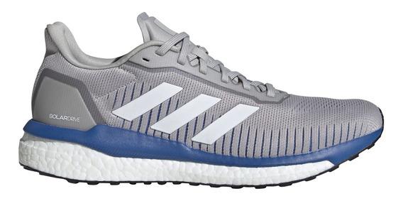 Zapatillas adidas Running Solar Drive 19 M Hombre Gr/az
