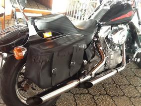Harley Davidson Softail Fxst