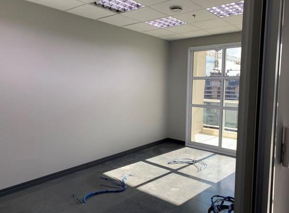 Sala Em Vila Cordeiro, São Paulo/sp De 69m² Para Locação R$ 5.000,00/mes - Sa273475