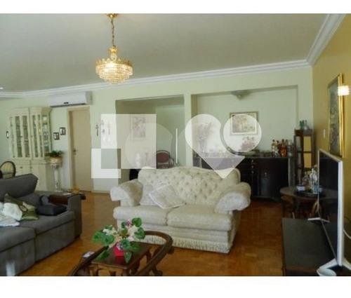 Apartamento 4 Dormitórios, Muito Grande. - 28-im417638