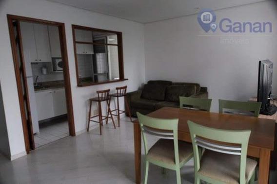 Apartamento Duplex Com 2 Dormitórios À Venda, 65 M² Por R$ 1.040.000 - Moema - São Paulo/sp - Ad0170