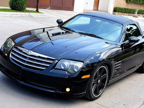 Chrysler Crossfire Rodaster Piel At 2005