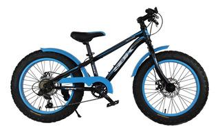 Bicicleta Fat Sbk Hunter R20 // Envío Gratis.