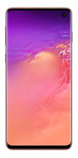 Samsung Galaxy S10e 128 GB Rosa flamenco 6 GB RAM