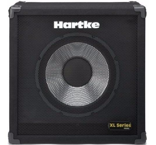Caixa Acustica Para Baixo Hartke 115xl 200w + Nf