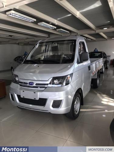 Karry Q22 Cabina Simple 2021 0km