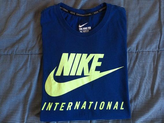 Remeras Nike Originales!