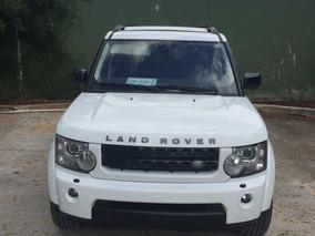 Land Rover Lr4 V8/at/r19/