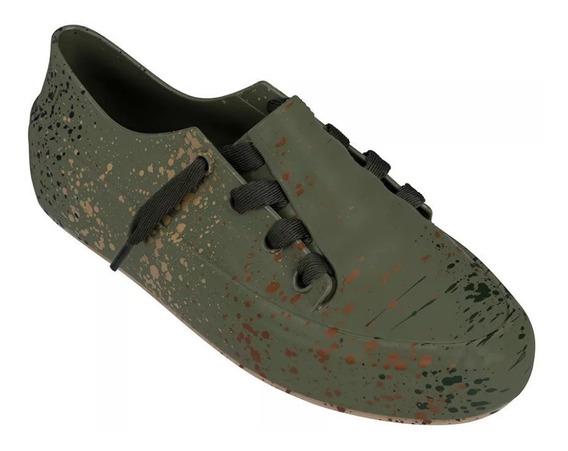 Melissa Ulitsa Sneaker Splash - 32606 - Original + Brinde